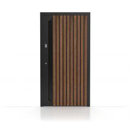 Türen mit Holz